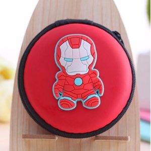 Cartoon-AVENGERS-Small-Mini-Coin-Bag-Mini-Coin-Purse-Change-Wallet-Purse-Key-Wallet-Headset-Package (2)