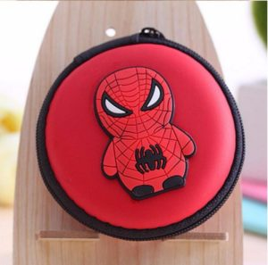 Cartoon-AVENGERS-Small-Mini-Coin-Bag-Mini-Coin-Purse-Change-Wallet-Purse-Key-Wallet-Headset-Package (3)